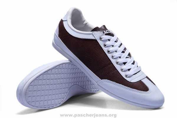 chaussure lacoste graduate chaussure lacoste blanche pas cher. Black Bedroom Furniture Sets. Home Design Ideas